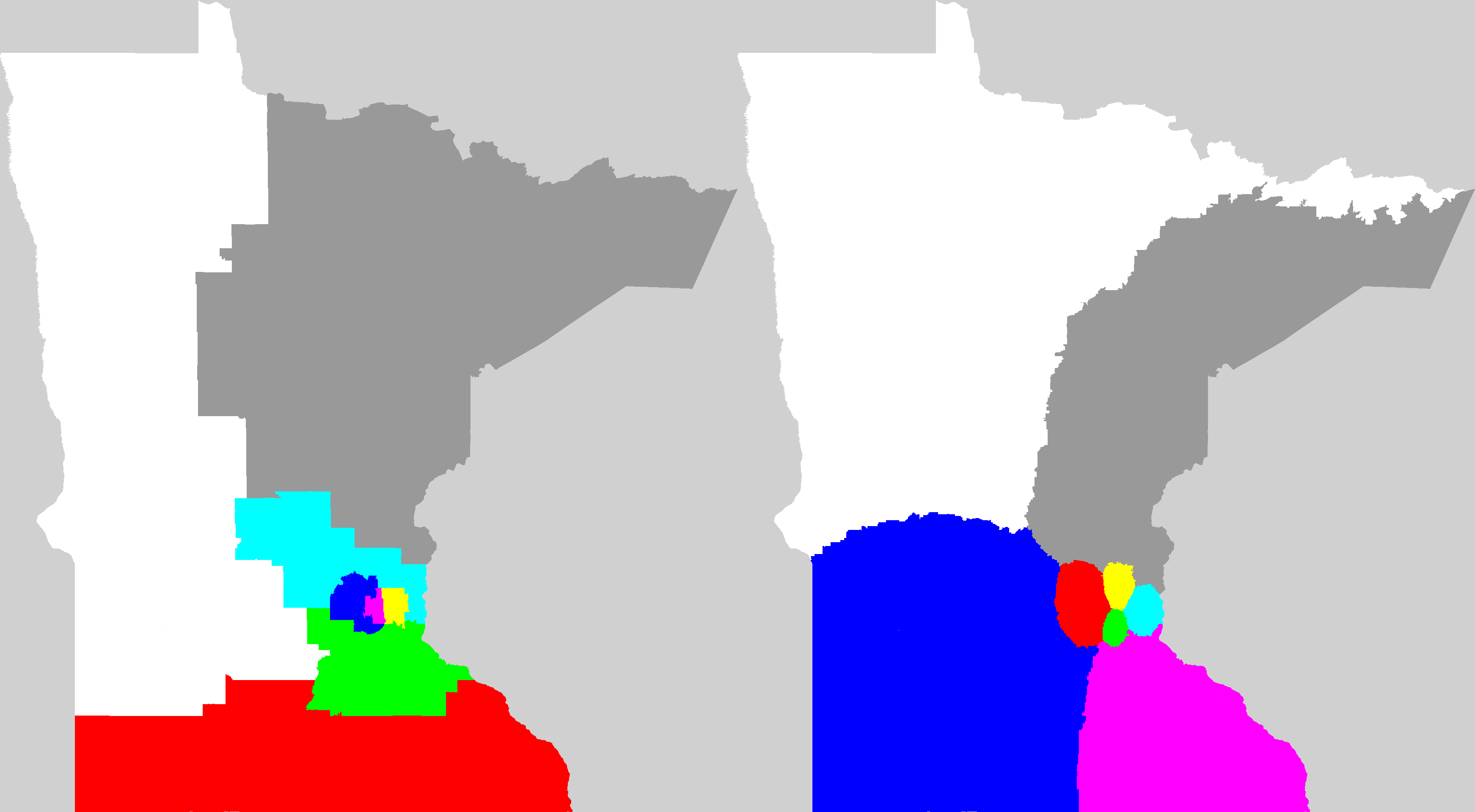 Minnesota Map Png.Minnesota Redistricting