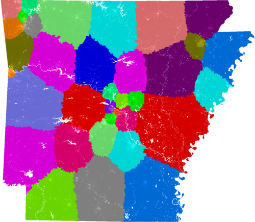 arkansas senate redistricting